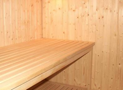 Sauna I