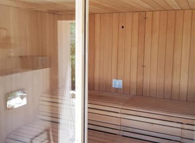 Sauna III