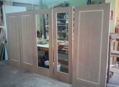 Room doors MDF